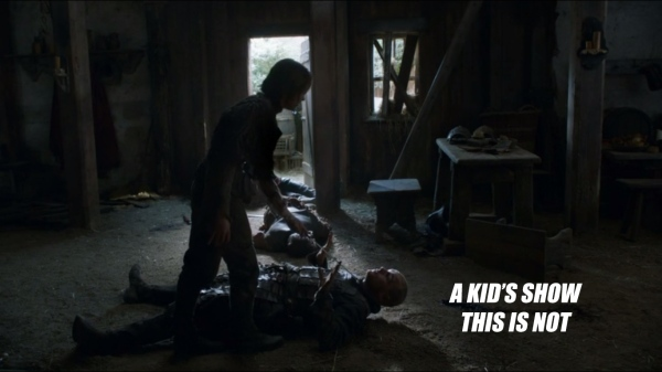 Arya-Stab