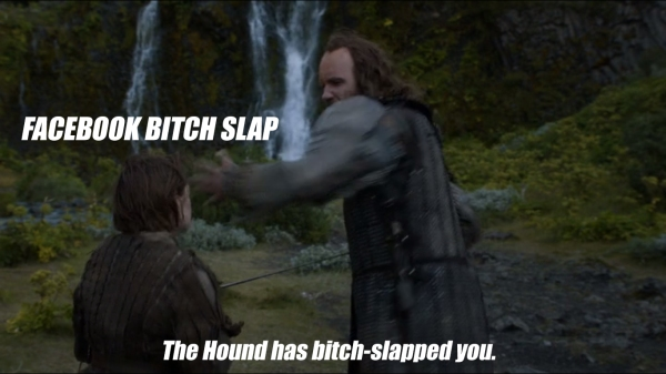 bitch-slap