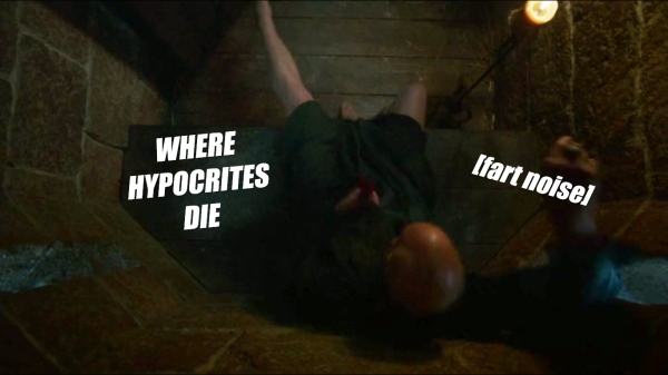 Twyins-Death