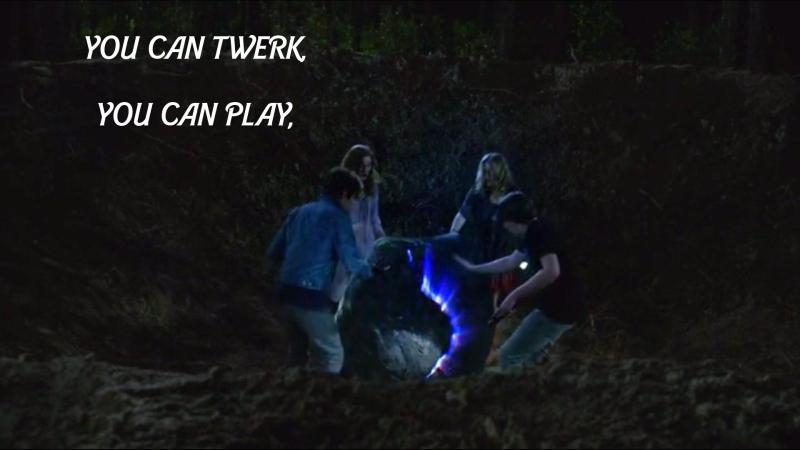 twerk-play