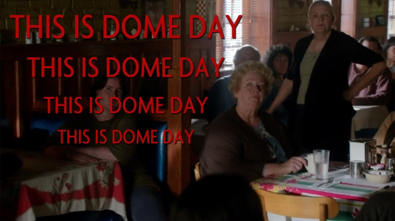 THIS IS DOME DAY! X4