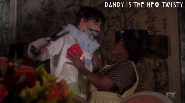 Dandy is the new Twisty