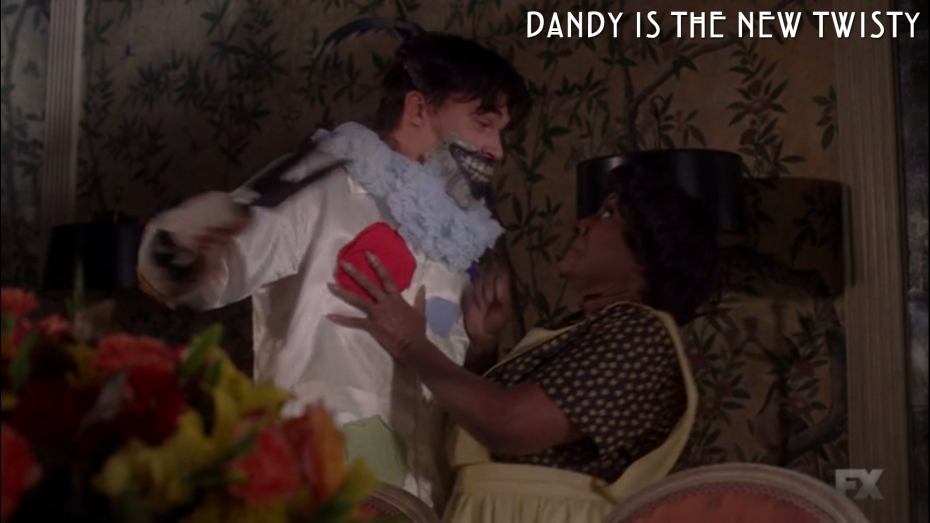 Dandy is the new Twisty