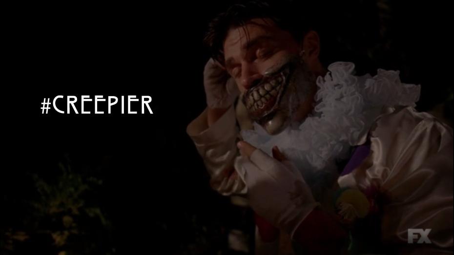 #creepier
