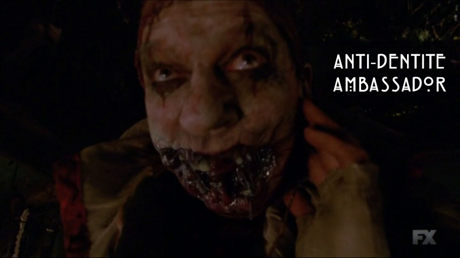 Anti-Dentite Ambassador