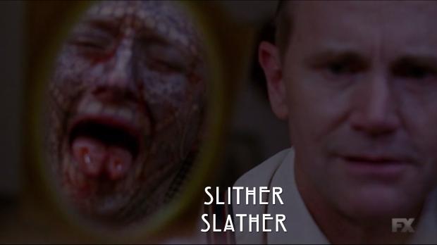 Slither Slather