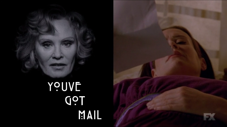 You've Got Mail.