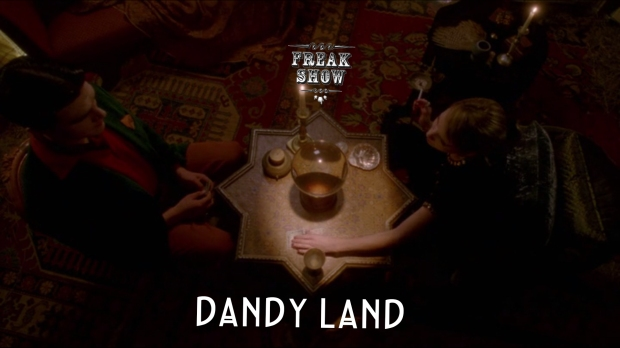 Dandy Land