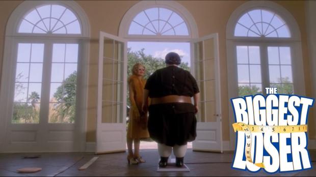 The Biggest Loser - Ima Wiggles