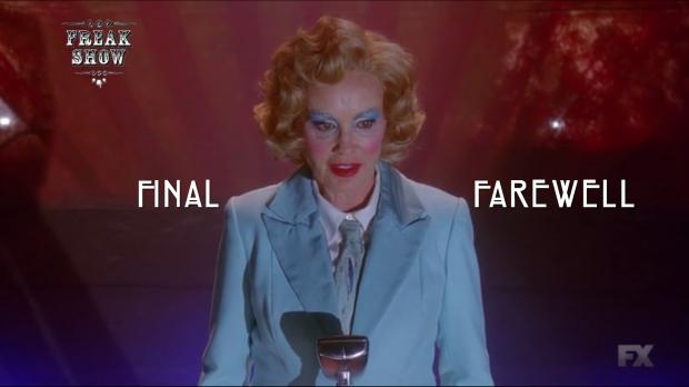 Final Farewell