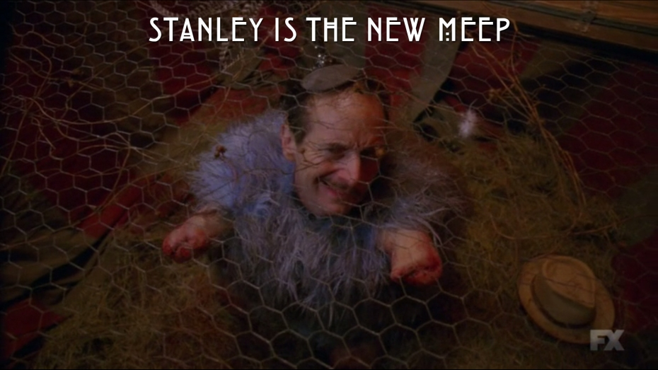 Stanley is the new Meep