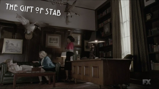 The Gift of Stab