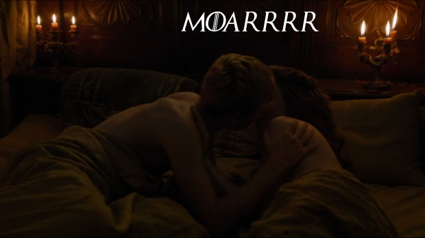 MOARRRRR