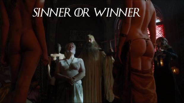 Sinner or WInner