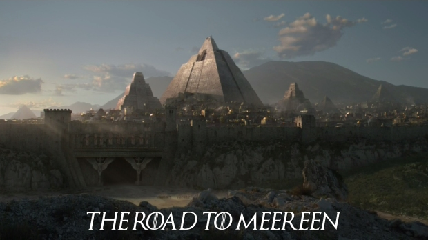 The Road to Meereen