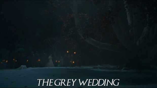 The Grey Wedding