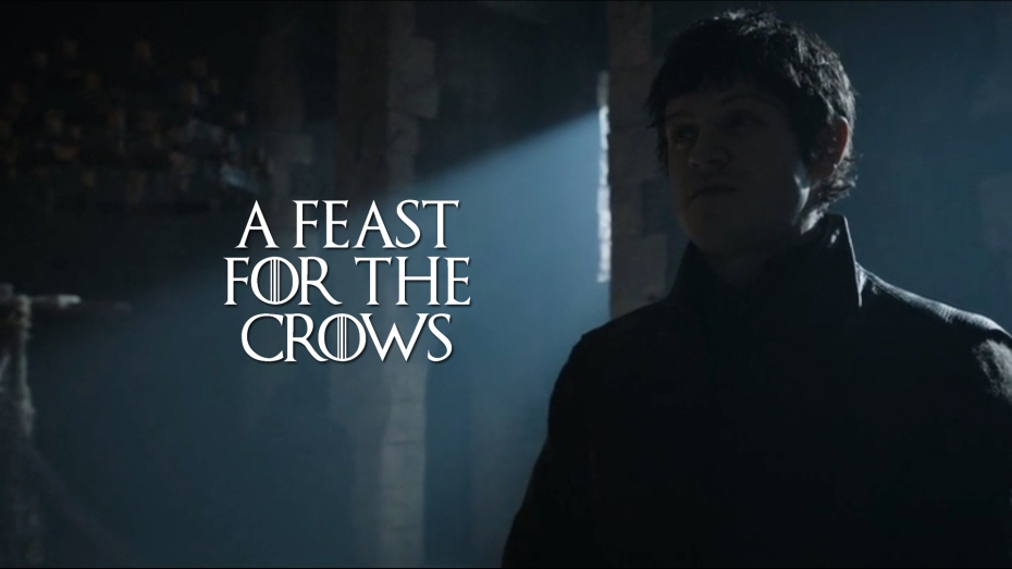 A Feast For The Crows