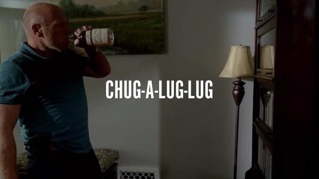 Chug-a-lug-lug