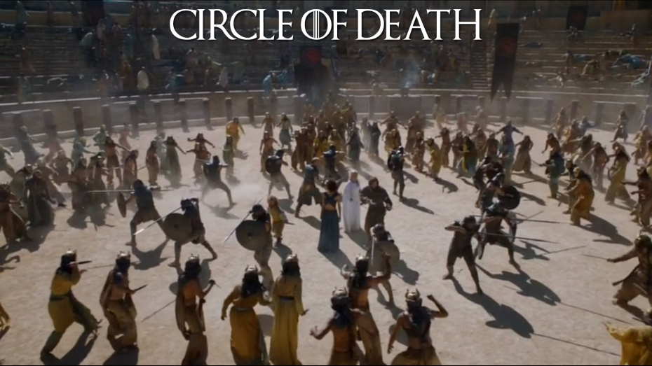 Circle of Death