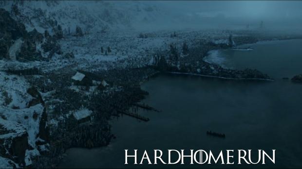 Hardhome Run