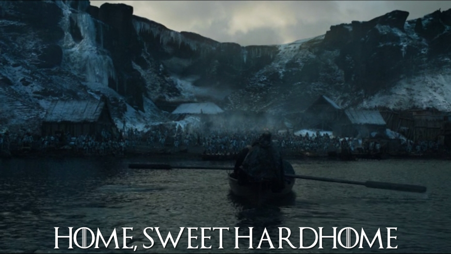 Home, Sweet Hardhome