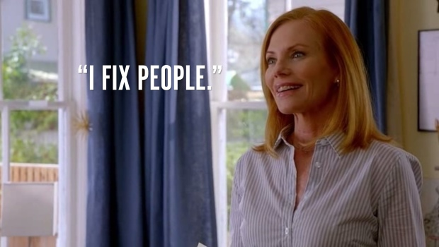 I Fix People