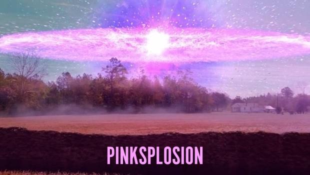 Pinksplosion
