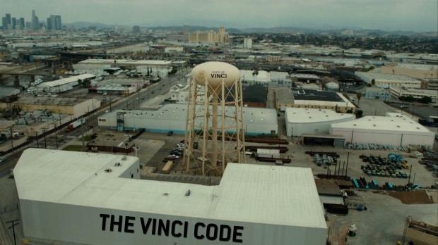 The Vinci Code