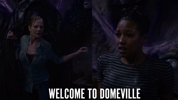 Welcome to Domeville