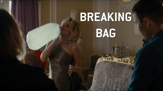 Breaking Bag