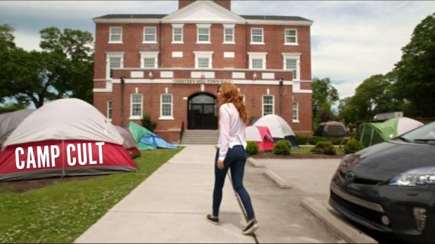 Camp Cult