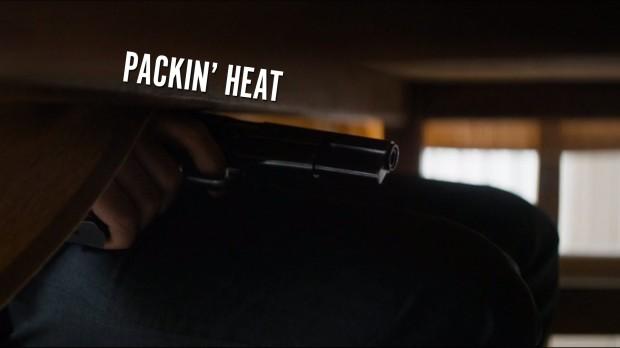 Packin' Heat