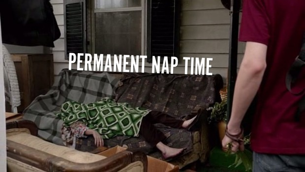 Permanent Nap Time