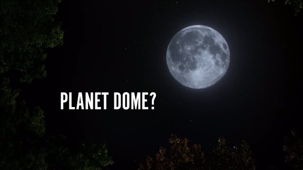 Planet Dome?