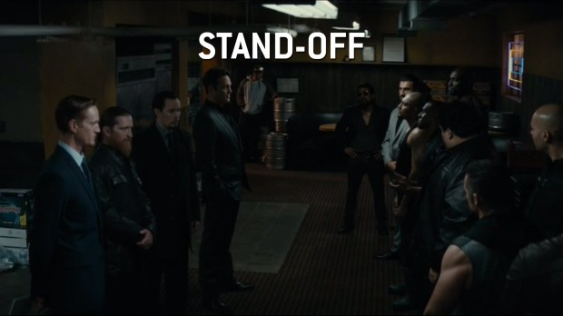 Stand-Off
