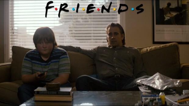 Watchin' Friends