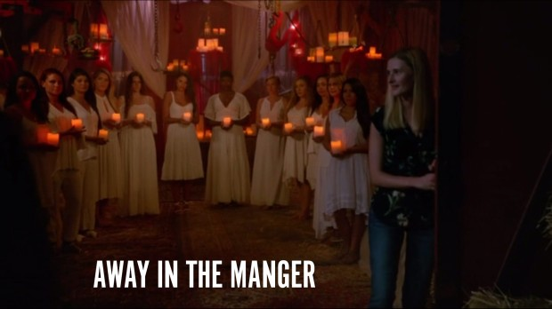 Away in the Manger