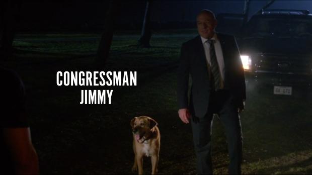 Congressman Jimmy