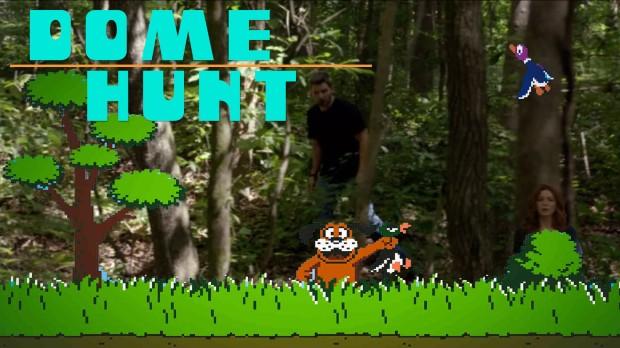 Dome Hunt