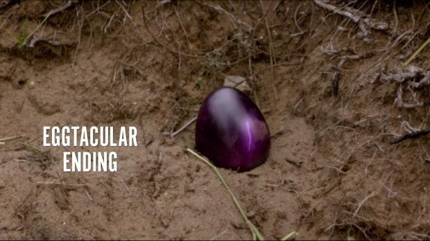 Eggtacular Ending