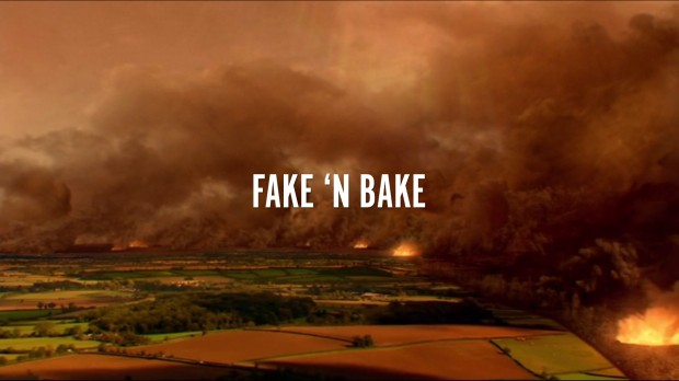 Fake 'N Bake