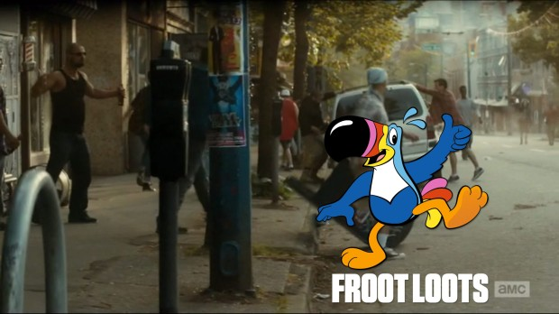 Froot Loots