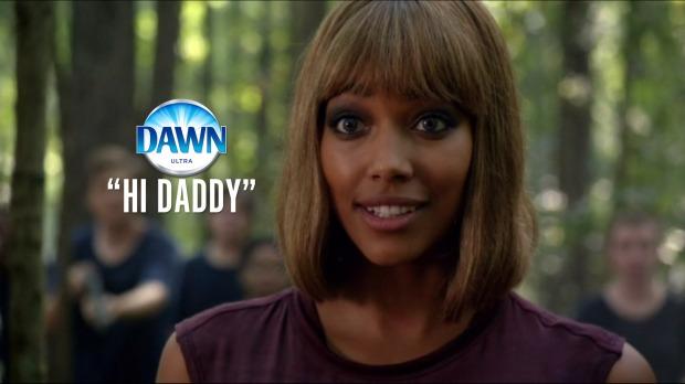 """""""Hi Daddy"""""""