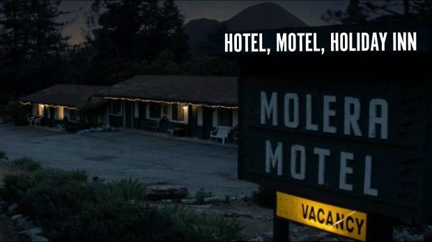 Hotel, Motel, Holiday Inn