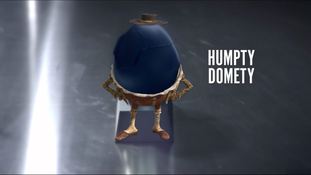 Humpty Domety