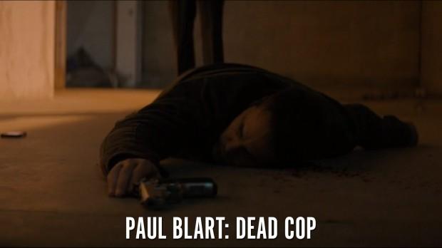 Paul Blart: Dead Cop