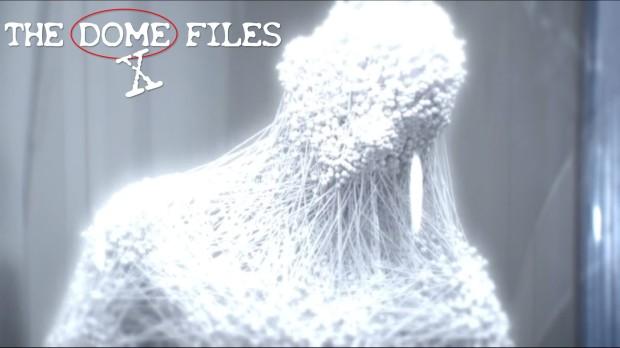 The Dome X-Files