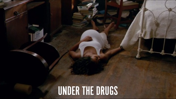 Under the Drugs