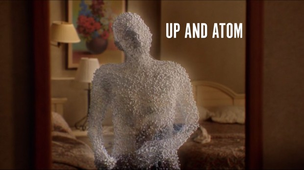 Up and Atom