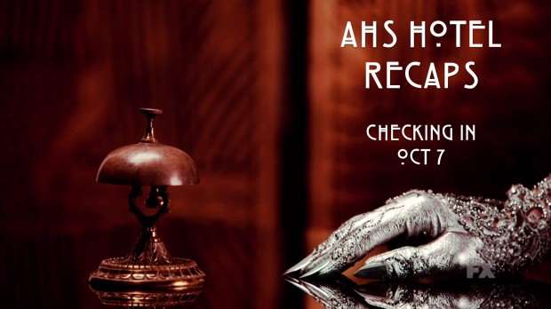AHS Hotel Checking in Oct 7th
